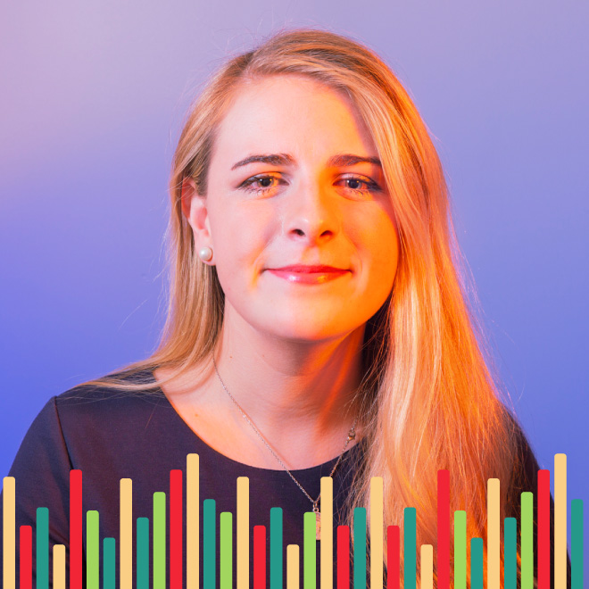 WDCast - Business Insider, Áine Cain; Thinking Outside the Big Box