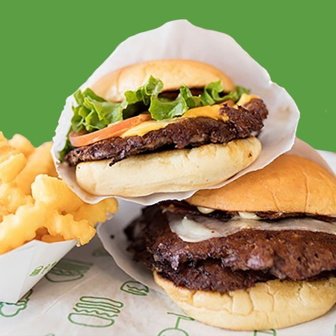Case Studies - Shake Shack