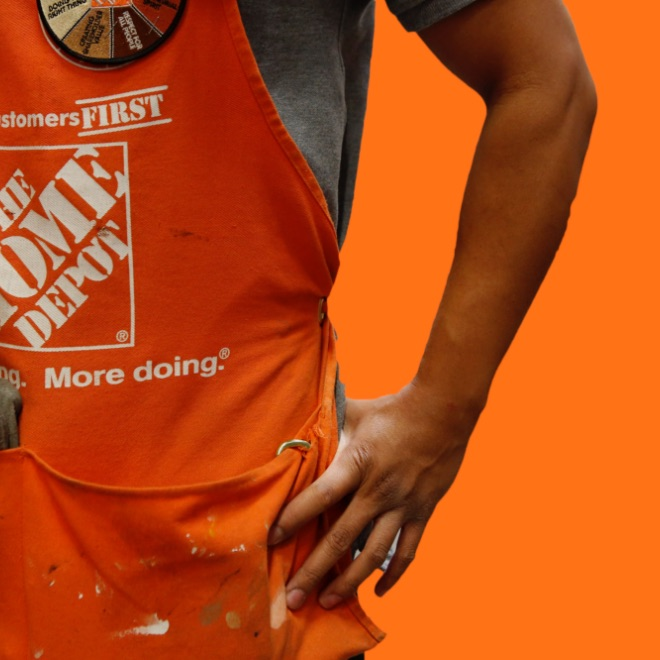 Case Studies - The Home Depot