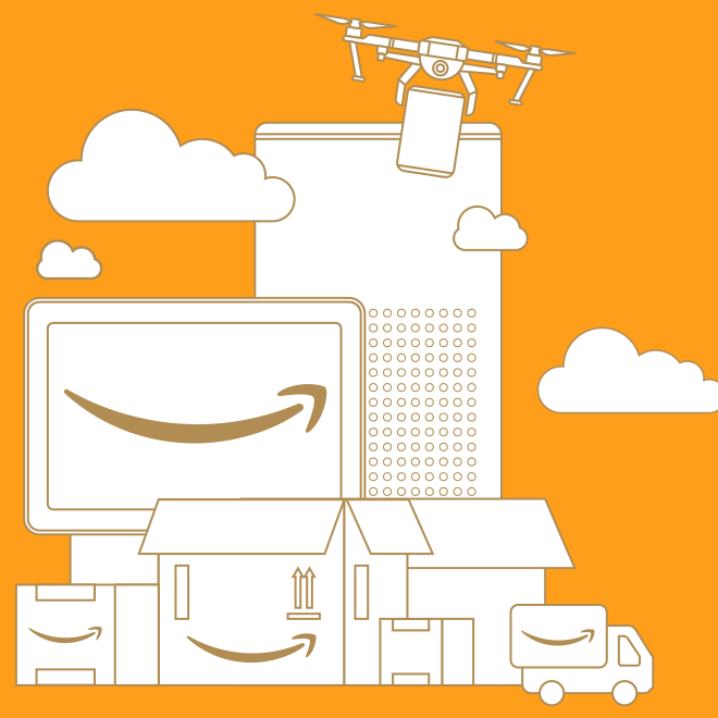 White Papers - Amazon Won, Now What?