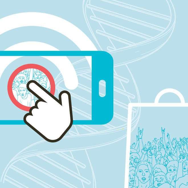 White Papers - The One-Click Store of the Future and The DNA of the Digital Native Audience (DNA)