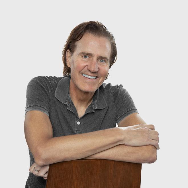 Speakers - Lee Peterson