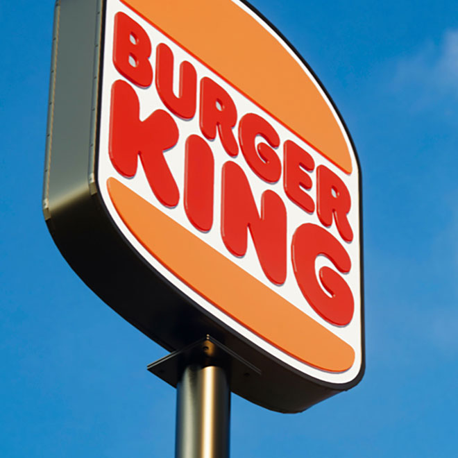 Case Studies - Burger King