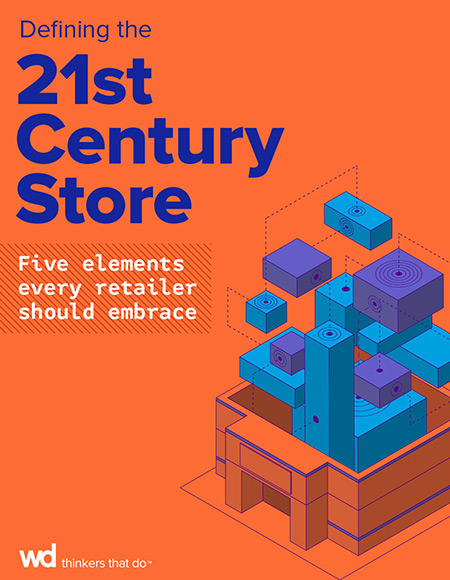 Defining the 21st Century Store