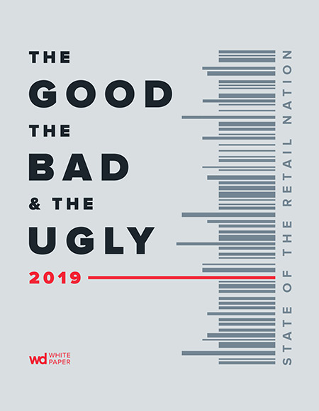 The Good, the Bad, and the Ugly of 2019