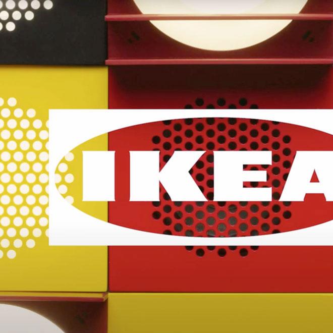 Case Studies - IKEA