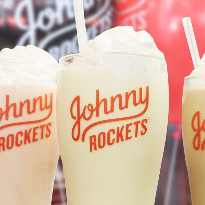 Case Studies - Johnny Rockets