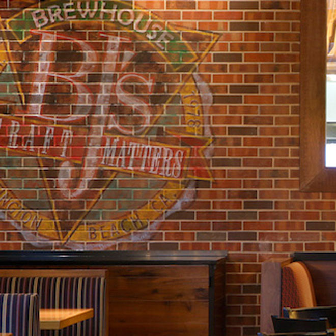 Case Studies - BJ's Restaurant & Brewhouse
