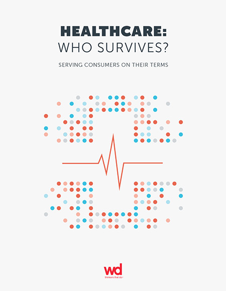 Healthcare: Who Survives?