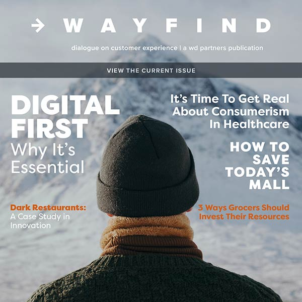 Subscribe to WayfinD