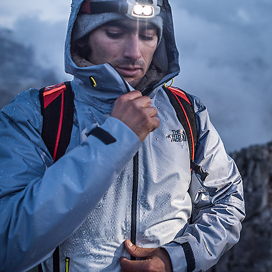 Case Studies - The North Face