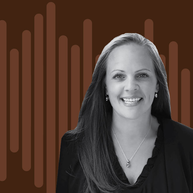 Sr. Manager Retail Experience at Hershey, Gina Peterson: Hershey in Her Heart