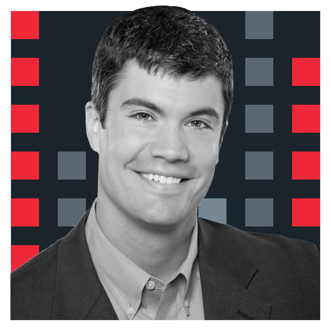 WDCast - SVP at Walmart Health, Marcus Osborne: Live Better