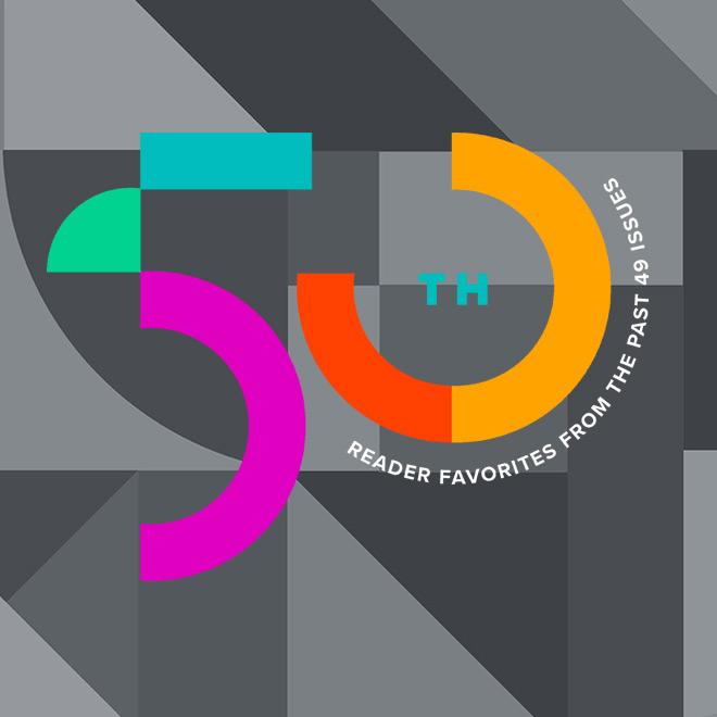 Wayfind - Celebrating 50!