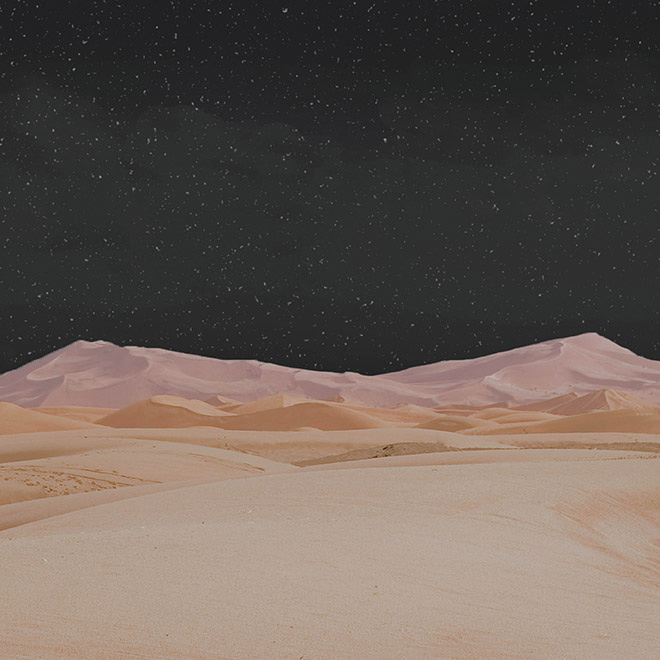 Wayfind - Spaces – The Final Frontier